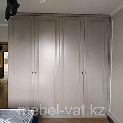 Шкафы до потолка 1