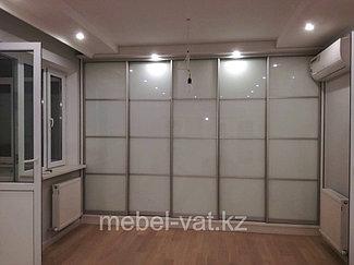 Шкафы встроенные 1