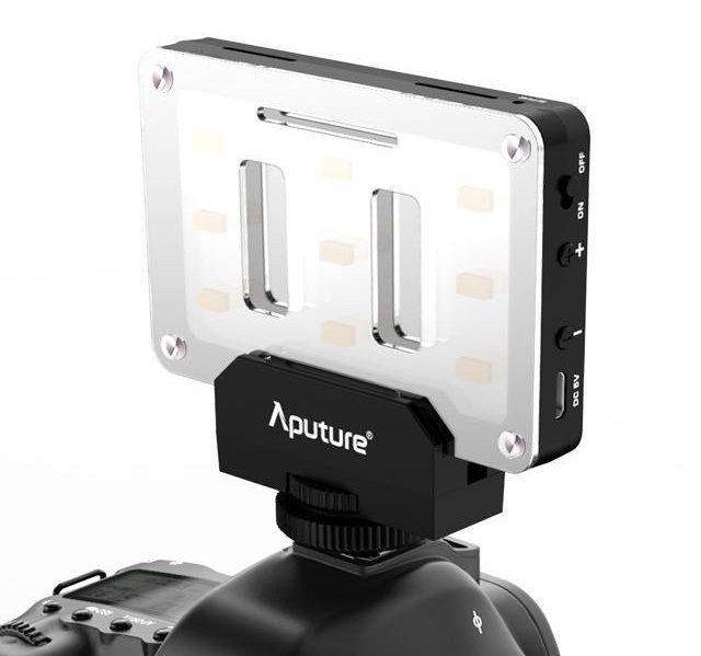 Осветитель Aputure AL-M9 Amaran (б/у)