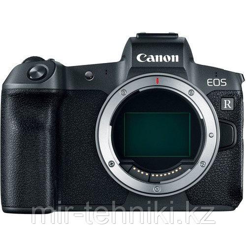 Canon EOS R Body гарантия 2 года