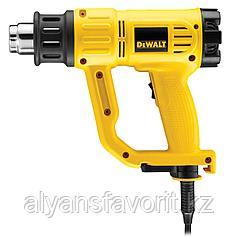 DeWalt, D26411, Пистолет горячего воздуха, 1800 Вт