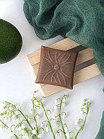 Бальзам твердый для волос шоколадный Greena Avocadova
