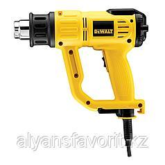 DeWalt, D26414, Пистолет горячего воздуха с LED дисплеем, 2000 Вт