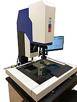 Видеоизмерительная система MBZ 500 CNC с ЧПУ