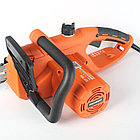 """Пила цепная электрическая PATRIOT ESP1816, 1.8кВт, шина и цепь Oregon 16"""", поперечный двигатель, фото 3"""