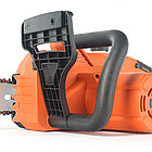 """Пила цепная электрическая PATRIOT ESP1816, 1.8кВт, шина и цепь Oregon 16"""", поперечный двигатель, фото 5"""