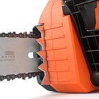 """Пила цепная электрическая PATRIOT ESP1816, 1.8кВт, шина и цепь Oregon 16"""", поперечный двигатель, фото 7"""