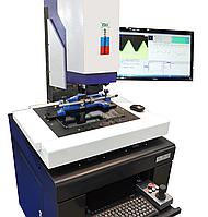 Видеоизмерительный микроскоп МВZ 250 CNC с ЧПУ