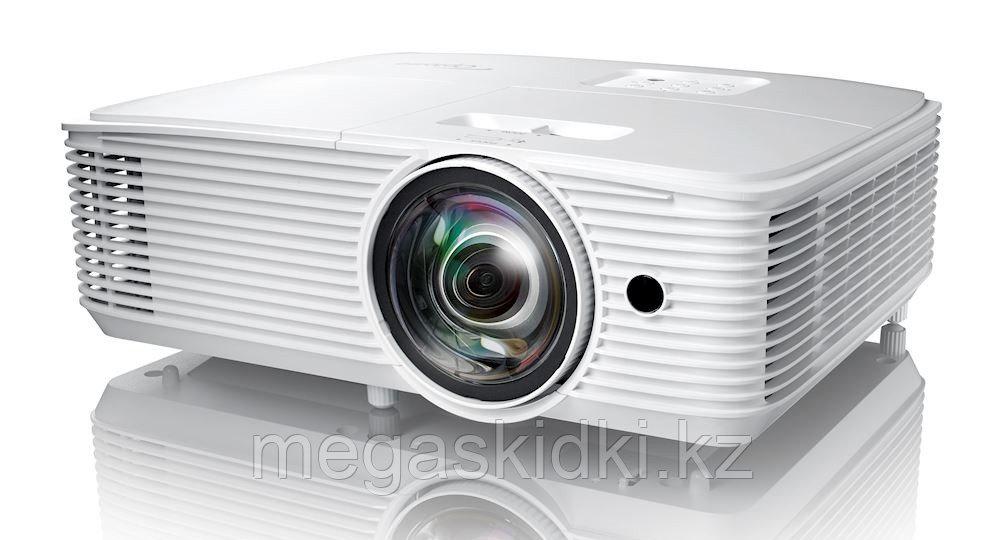 Проектор Optoma X309ST