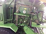 Пресс-подборщик Krone Comprima CF 155 XC, фото 9