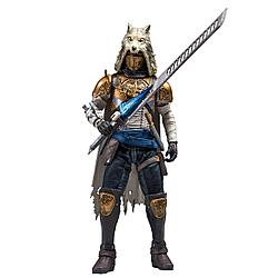 Destiny Коллекционная Фигрука Охотник, Железное знамя