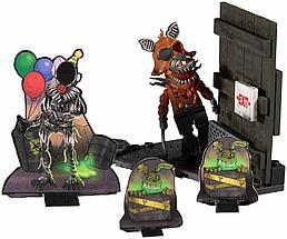 Five Nights at Freddy's Конструктор Минифигурка Грим Фокси, 38 детали