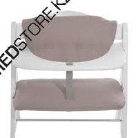 Вкладыш в стульчик Hauck Haigh Chair Pad Deluxe stretch beige