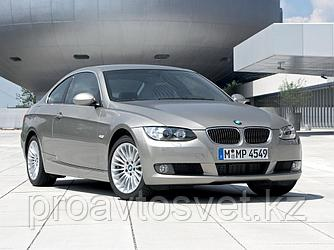Переходные рамки на BMW 3-series (Е92) купе (2006-2013) с Bosch AL 3/3R на Hella 3/3R
