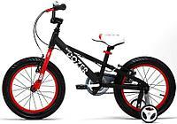 ROYAL BABY Велосипед двухколесный BULL DOZER 16