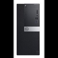 Системный блок Dell OptiPlex 5070 (210-ASCZ)