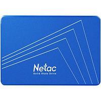 "SSD накопитель 960Gb Netac N535S NT01N535S-960G-S3X, 2.5"", SATA III"
