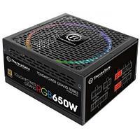 Блок питания Thermaltake Toughpower Grand RGB 650W, PS-TPG-0650FPCGEU-R