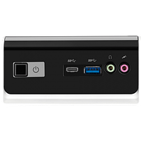 Тонкий клиент Gigabyte BRIX GB-BLCE-4105C