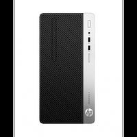 Системный блок HP Europe ProDesk 400 (293U9EA#ACB)