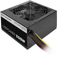 Блок питания Thermaltake Litepower 550W, PS-LTP-0550NPCNEU-2