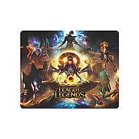 Коврик для компьютерной мыши X-game League Legends(Small), фото 1