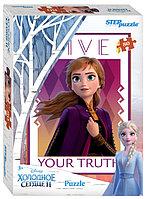 """Мозаика """"puzzle"""" 80 """"Холодное сердце - 2"""" (Disney), фото 1"""