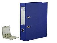 Папка-регистратор KUVERT , корешок 70 мм., синий