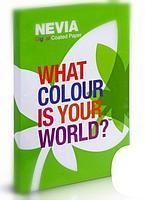 Бумага для цифровой печати Nevia Digital Gloss150 gr 450*320