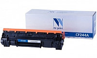 Картридж NV Print CF244A для HP LaserJet Pro M15a/ M15w/ M16MFP/ M28a/ M28w/ M29