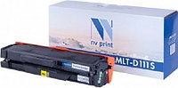 Картридж NV Print MLT-D111S для принтеров Samsung Xpress M2020/ M2020W/ M2070/ M2070W/ M2070FW (ЧИП)