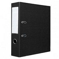 Папка-регистратор KUVERT Full PVC А4, корешок 72 мм., черный