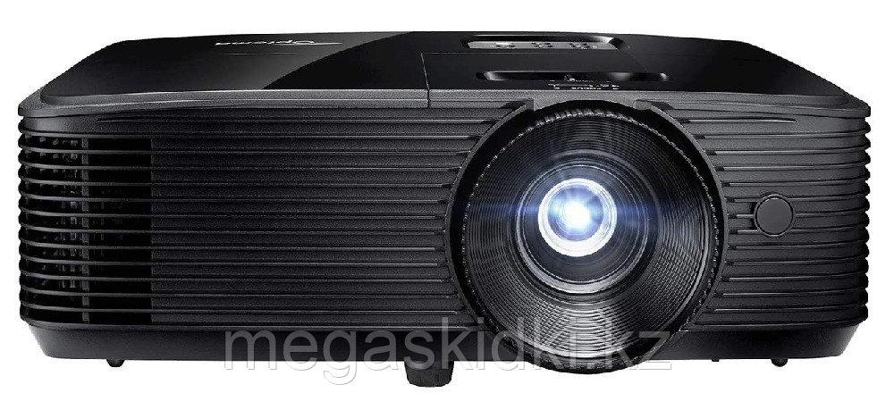 Проектор Optoma W400LVe