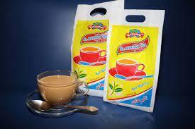 Чай AL-BURHAN TEA  250гр