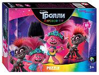 """Мозаика """"puzzle"""" 80 """"Trolls - 2"""" (DreamWorks), фото 1"""