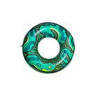 Круг для плавания BESTWAY River Snake 12+ 119 см (Green, 36155, Винил)