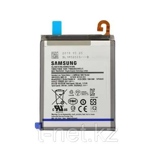 Аккумуляторная батарея SAMSUNG A10/ A105 EB-BA750ABU