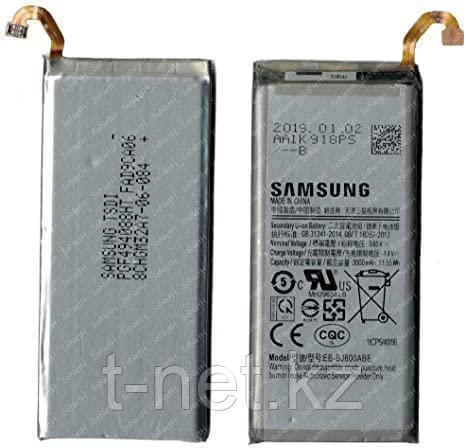 Аккумуляторная батарея SAMSUNG J600/ A6/ A600 EB-BJ800ABE