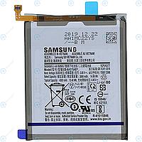 Аккумуляторная батарея SAMSUNG A51/ A515 EB-BA515ABY