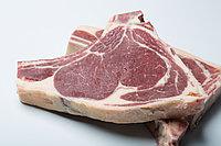 Стейк Рибай (Ribeye) говядина в вакуумной упаковке