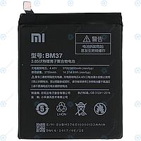Аккумуляторная батарея XIAOMI MI5S PLUS BM37
