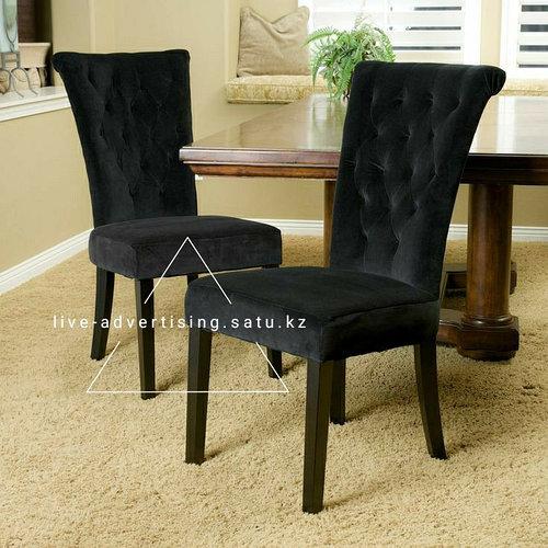 Изготовление перетяжка пошив и реставрация стульев