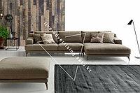 Изготовление перетяжка пошив и реставрация диванов