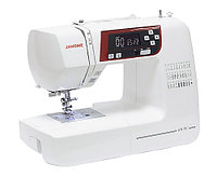 JANOME 601DC (Швейная машинка)