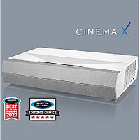 Проектор лазерный Optoma CinemaX P2