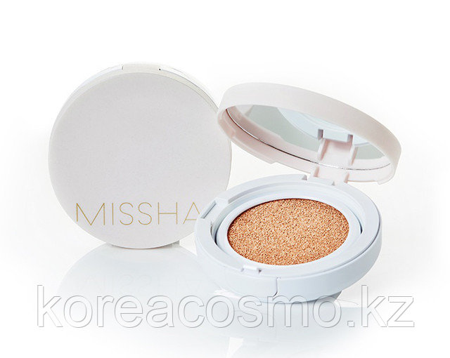 Missha Волшебный увлажняющий кушон SF50+/PA+++ Magic Cushion Moist Up (15 гр)