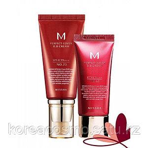 Missha M Perfect Cover BB Cream SPF42 PA+++  (50 мл)