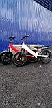 Беговел Mini Bike. Сверх лёгкий., фото 4
