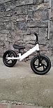 Беговел Mini Bike. Сверх лёгкий., фото 5
