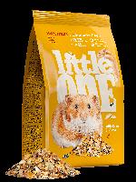 Little One, корм для хомячков, уп.900гр.